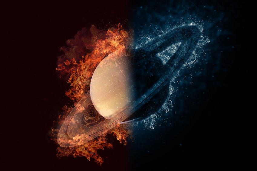 Saturn Dez