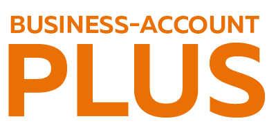 Business Account PLUS
