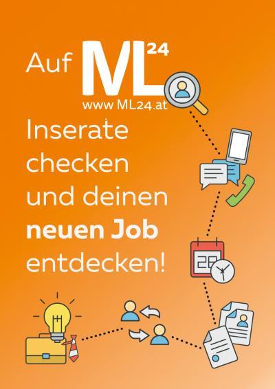 Jobs auf ML24.at