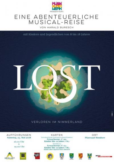 Lost - Musical