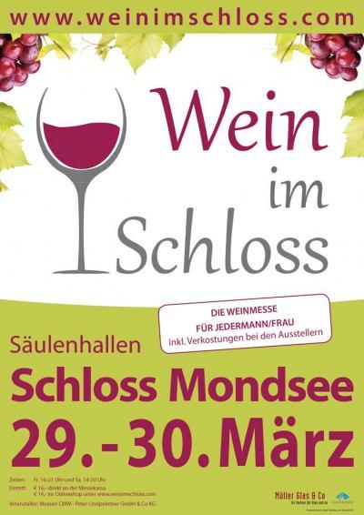 Wein im Schloss 2019